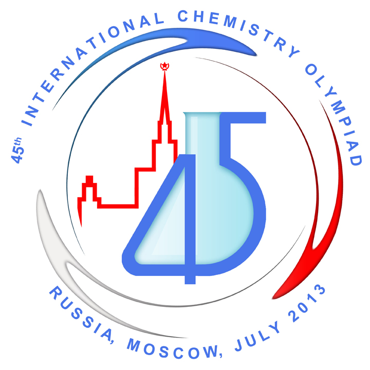 Low Resolution IChO2013 Logo
